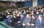 Seminar za imame s područja Muftiluka sarajevskog: Imam – čuvar naše duhovnosti
