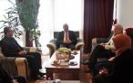 Karađoz-begovu medresu posjetila konzulica Republike Srbije u Mostaru