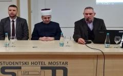 """Održan stručni aktiv vjeroučitelja i promocija publikacije """"Ideologija Tekfira i nasilni ekstremizam"""""""