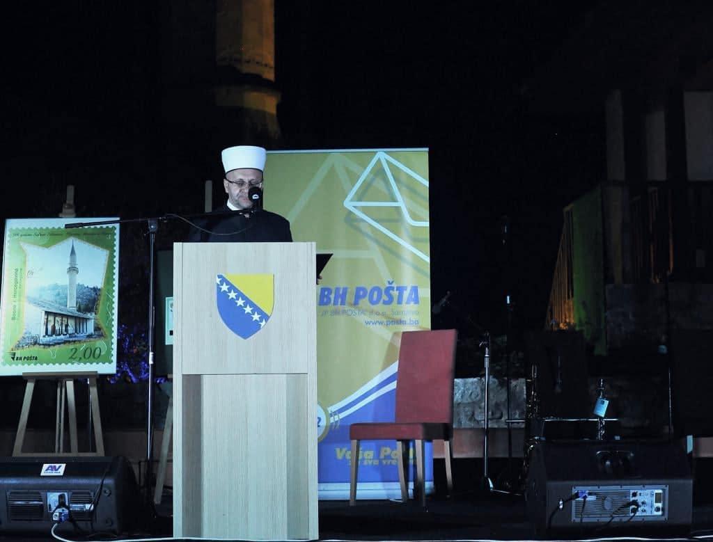 Svečana akademija povodom 500 godina Sultan Selimove džamije u Stocu